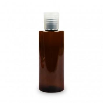 Amber Plastic Bottle (Meadows Aroma) 100x100ml