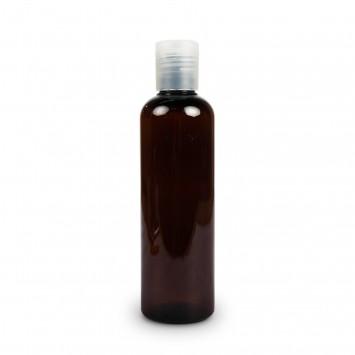 Amber Plastic Bottle (Meadows Aroma) 25x250ml