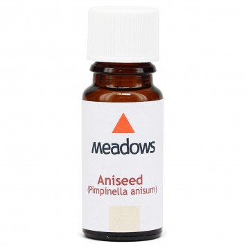 Aniseed Essential Oil (Meadows Aroma) 100ml