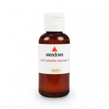 AntiCellulite Massage Oil (Meadows Aroma) 50ml