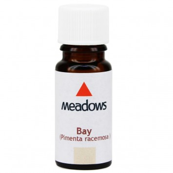 Bay Essential Oil (Meadows Aroma) 50ml