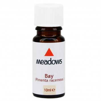 Bay Essential Oil (Meadows Aroma) 10ml