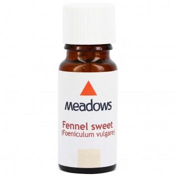 Fennel  Sweet Essential Oil (Meadows Aroma) 25ml