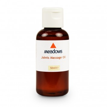 Joints Massage Oil (Meadows Aroma) 50ml