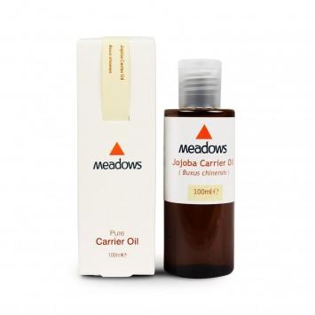 Jojoba Carrier Oil (Meadows Aroma) 100ml