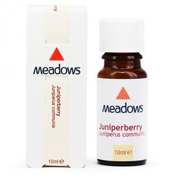 Juniper Berry Essential Oil (Meadows Aroma) 10ml