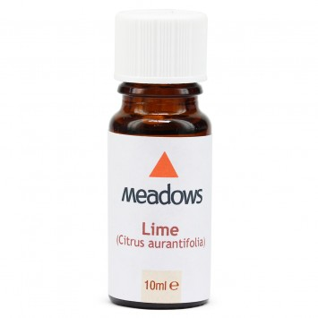 Lime Essential Oil (Meadows Aroma) 10ml
