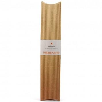 Meditation Natural Incense Agarbatti (Meadows Aroma) 20 Pack