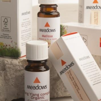 Cajuput Essential Oil (Meadows Aroma) 25ml