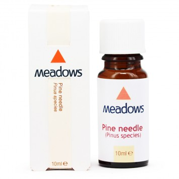 Pine Needle Essential Oil (Meadows Aroma) 10ml