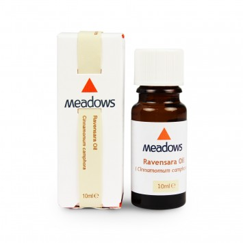 Ravensara Essential Oil (Meadows Aroma) 10ml