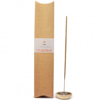 Relax Natural Incense Agarbatti (Meadows Aroma) 20 Pack