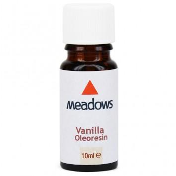 Vanilla Oleoresin Essential Oil (Meadows Aroma) 10ml