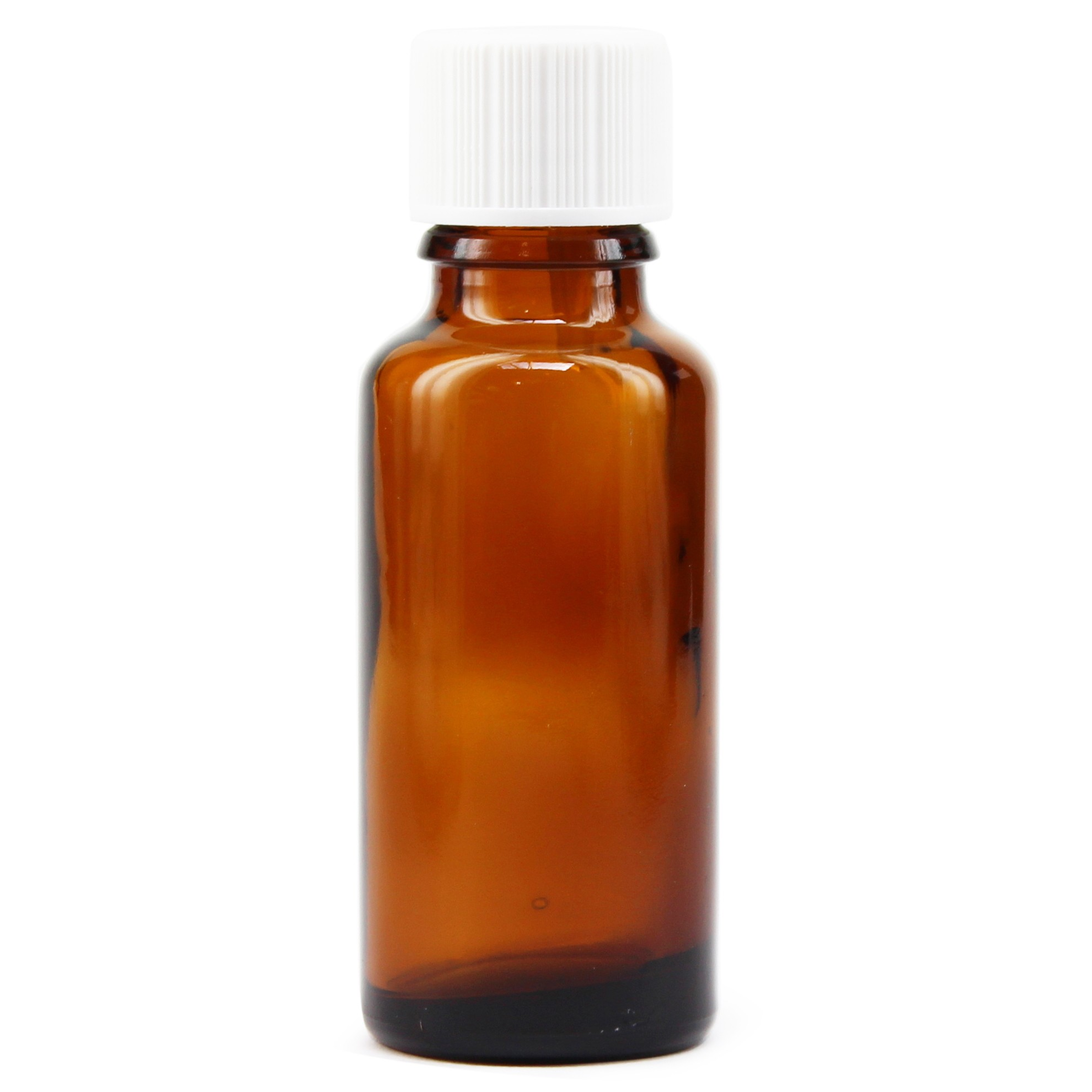 Amber Glass Tett Bottle With Dropper Meadows Aroma
