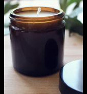 Cinnamon & Orange - 100% Natural Candle