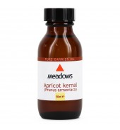 Apricot Kernel Carrier Oil (Meadows Aroma) 50ml