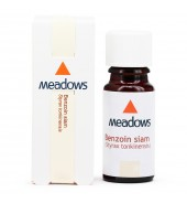 Benzoin Siam (In Benzyl Benzoate) Essential Oil (Meadows Aroma) 25ml