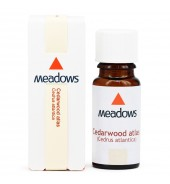 Cedarwood Atlas Essential Oil (Meadows Aroma) 100ml