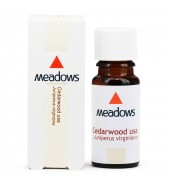 Cedarwood Virginian Essential Oil (Meadows Aroma) 50ml