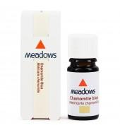 Chamomile Blue Essential Oil (Meadows Aroma) 10ml