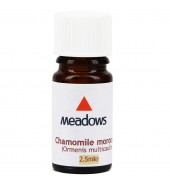 Chamomile Moroccan Essential Oil (Meadows Aroma) 2.5ml