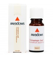 Cinnamon Leaf Essential Oil (Meadows Aroma) 10ml