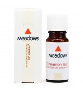 Cinnamon Leaf Essential Oil (Meadows Aroma) 50ml