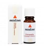Citronella Essential Oil (Meadows Aroma) 100ml