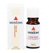 Clove Bud Essential Oil (Meadows Aroma) 10ml