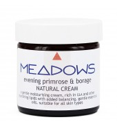 Evening Primrose & Borage Natural Cream High GLA content (Meadows Aroma) 500ml