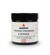 Evening Primrose & Borage Natural Cream High GLA content (Meadows Aroma) 60ml