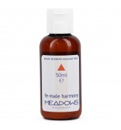 Female Harmony Massage Oil (Meadows Aroma) 50ml