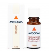 Frankincense Wild Harvest Essential Oil (Meadows Aroma) 10ml