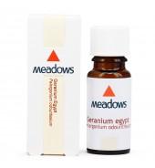 Geranium Egyptian Essential Oil (Meadows Aroma) 25ml