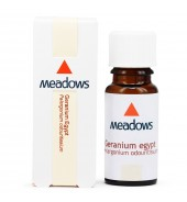 Geranium Egyptian Essential Oil (Meadows Aroma) 50ml