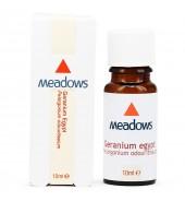 Geranium Egyptian Essential Oil (Meadows Aroma) 10ml