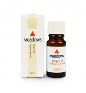 Ginger Essential Oil (Meadows Aroma) 10ml