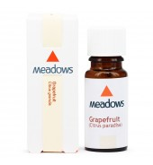 Grapefruit Essential Oil (Meadows Aroma) 25ml