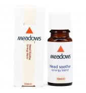 Head Soothe Synergy Blend (Meadows Aroma) 10ml
