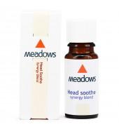 Head Soothe Synergy Blend (Meadows Aroma) 50ml