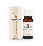 Head Soothe Synergy Blend (Meadows Aroma) 10ml