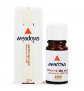 Jasmine Absolute Eygpt Essential Oil (Meadows Aroma) 2.5ml