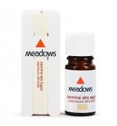 Jasmine Absolute Eygpt Essential Oil (Meadows Aroma) 100ml