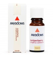 Juniper Berry Essential Oil (Meadows Aroma) 10ml