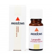 Lavandin Essential Oil (Meadows Aroma) 25ml