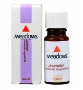 Lavender East European Essential Oil (Meadows Aroma) 10ml