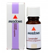Lavender East European Essential Oil (Meadows Aroma) 100ml
