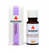 Lavender French Essential Oil (Meadows Aroma) 10ml