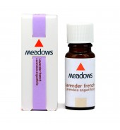 Lavender French Essential Oil (Meadows Aroma) 100ml