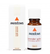 Lavender Spike Essential Oil (Meadows Aroma) 10ml